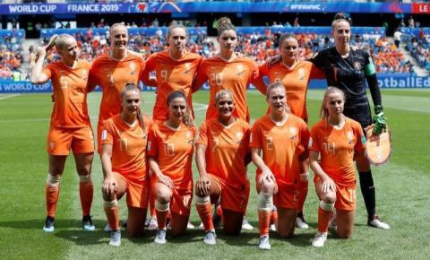 Copa feminina define últimas vagas para semifinal