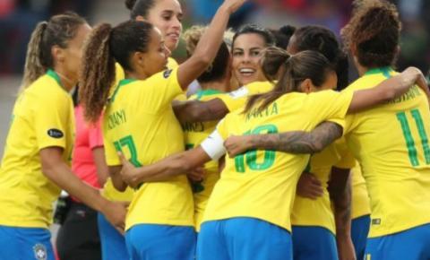 Após Mundial Feminino, caminho está aberto para o talento das meninas do Brasil