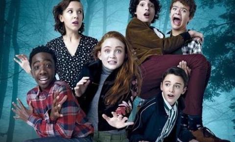 'Stranger Things': em quatro dias, nova temporada bate recorde de audiência