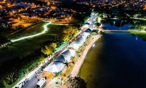 Festival Gastrônomico começa neste segunda em Santa Bárbara