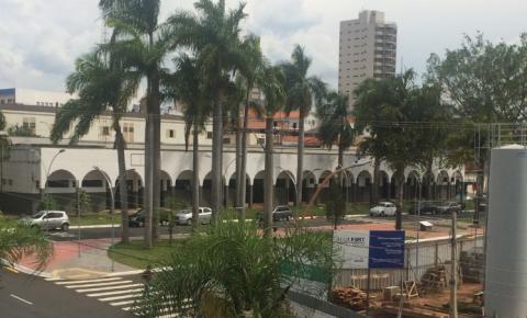 Projeto de R$ 29 milhões do Poupatempo de S. Bárbara continua no papel