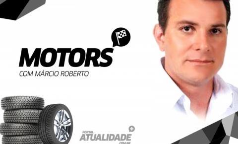 Motors, com Márcio Roberto