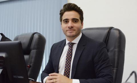 Felipe Sanches se declara pré-candidato a prefeito de S. Bárbara