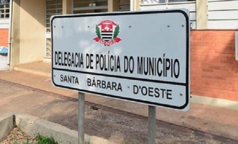 Farmácia de Santa Bárbara é furtada e tem prejuízo de R$ 4 mil