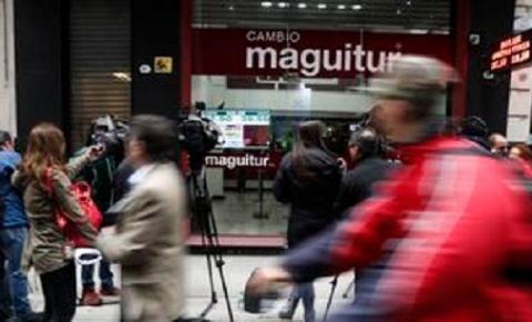 Argentina vai às urnas domingo em eleições primárias