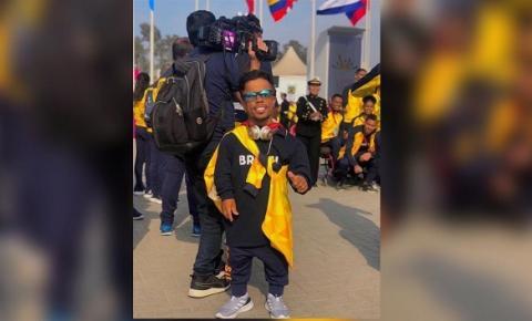 Morador de Americana fatura o bronze nos Jogos Parapan-Americanos