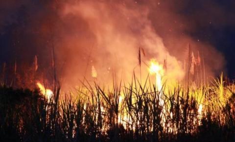 Vereador sugere uso de drones para fiscalização de queimadas em S. Bárbara