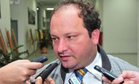 Juca Bortolucci é nomeado secretário adjunto em S.Bárbara com salário de R$ 7,478 mil