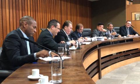 Secretário de Americana participa de CPI da barragem Salto Grande