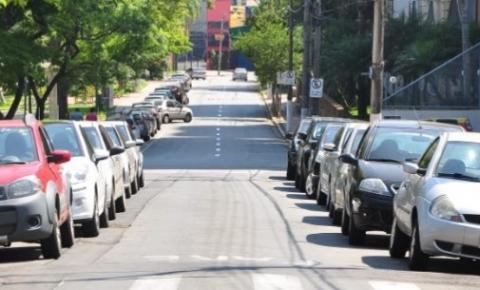 Americana vai cancelar multas da área azul emitidas até dia 24