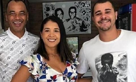 Filho de Cafu morre após sofrer infarto em futebol com os amigos