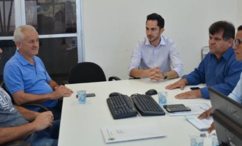 Joel do Gás e Batoré disputam relatoria da CEI em S. Bárbara