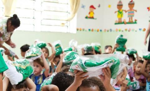Em S. Bárbara, mais de 500 crianças aguardam por vaga em creches