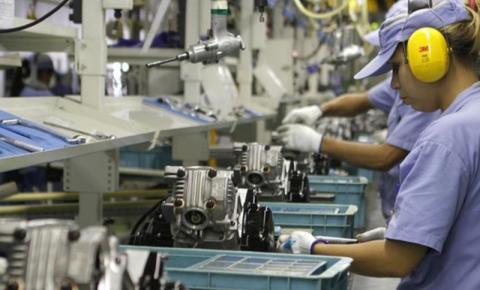 S.Bárbara fechou 200 postos de trabalho na indústria
