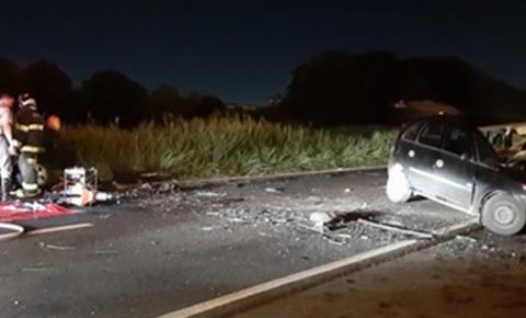 Aumenta número de mortes no trânsito em Santa Bárbara