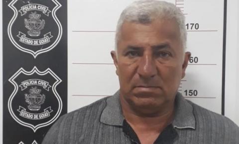 Maior estuprador em série é preso em Goiás