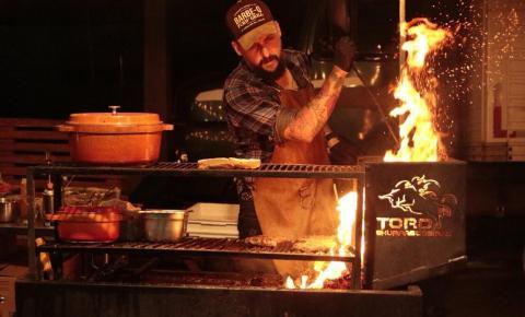 1º Barbecue Tour Br acontece hoje e amanhã no Tivoli