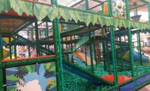 Floresta Mágica: Tivoli Shopping tem nova atração para crianças