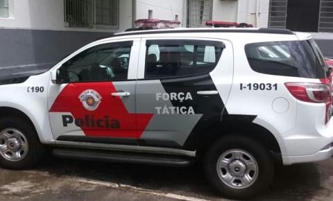 Bando armado assalta lanchonete no Centro de S. Bárbara
