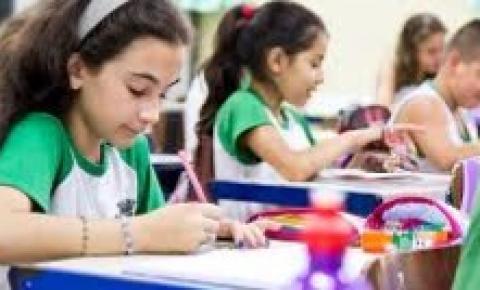 Inscrições para o Ensino Fundamental começam nesta terça-feira em S. Bárbara