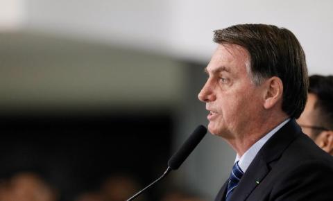 STF notifica Bolsonaro por fala sobre ONGs
