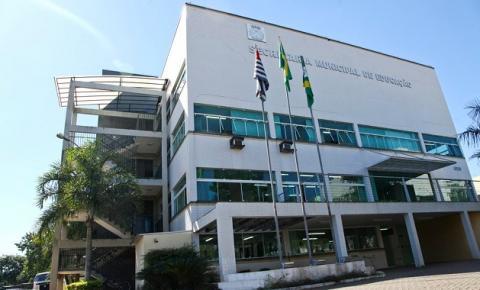 Inscrições para Jardim I e II na Rede Municipal de Ensino começam segunda