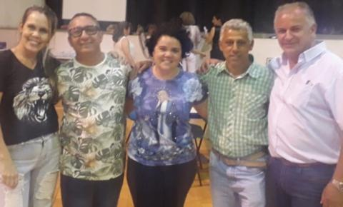 S. Bárbara renova quatro conselheiros neste domingo