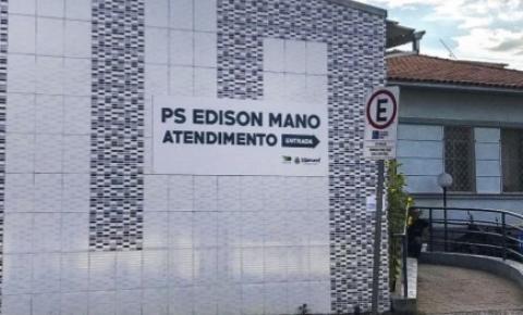 Casal com bebê de 10 meses é sequestrado em frente de  PS em S.Bárbara