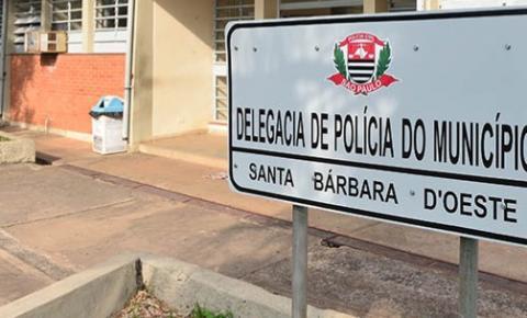 Empresário é roubado por dupla em falso acidente em S. Bárbara