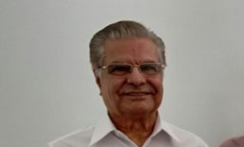 Ex-secretário de Educação de S. Bárbara morre aos 80 anos