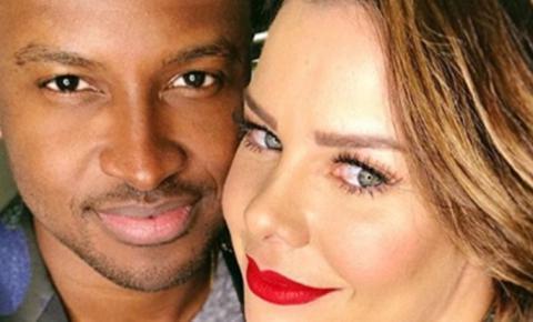 Fernanda Souza e Thiaguinho se separam após mais de oito anos juntos