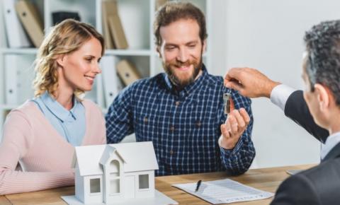 Profissão de corretor de imóveis está em alta com o reaquecimento do mercado imobiliário