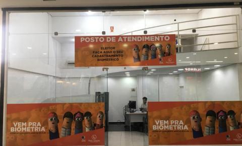 Pátio Limeira Shopping tem plantão de biometria neste sábado