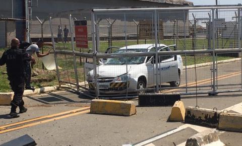Tiroteio e assalto no Aeroporto de Viracopos assusta passageiros