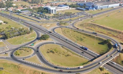 Hortolândia está entre as 100 melhores cidades do país para se investir