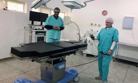 Saúde de Nova Odessa está no Top 5 da Região Metropolitana, aponta pesquisa