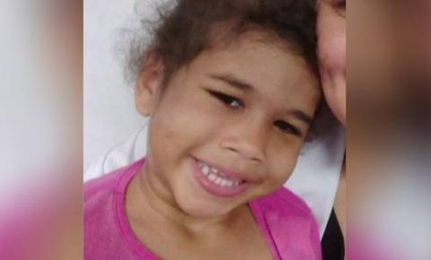 Mãe e padrasto são presos suspeitos de espancar e matar menina de 3 anos