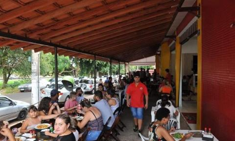 Restaurante Dona Maria dá dois almoços pelo preço de um nesta sexta-feira