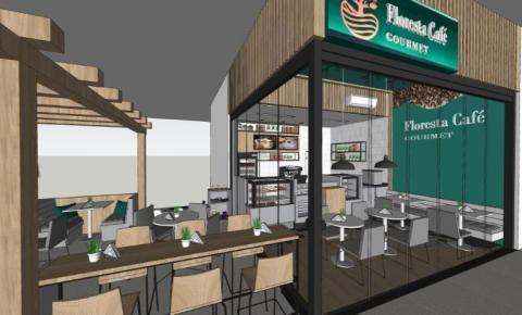 Cafeteria inaugura unidade no Park City Sumaré com presença de participante do masterchef