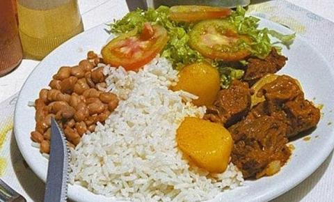 Prato feito pesa mais no bolso do brasileiro