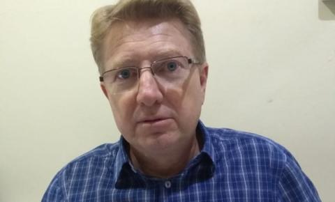 Eleição do Rio Branco tem como candidato empresário Gilson Bonaldo