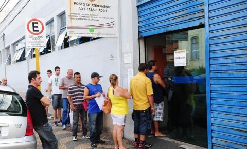 PAT Americana oferece 74  vagas de emprego