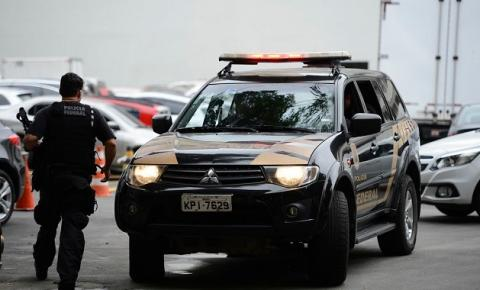 Deputado é investigado em operação da PF na Paraíba