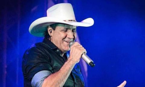 Cantor sertanejo Juliano Cezar morre após sofrer parada cardíaca durante show
