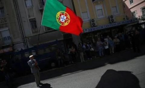 3 pastores brasileiros são presos em Portugal acusados de tráfico de pessoas
