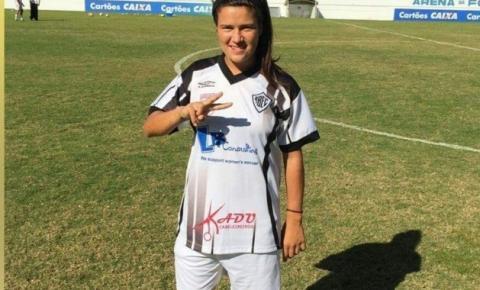 Ex jogadora do Rio Branco está desaparecida