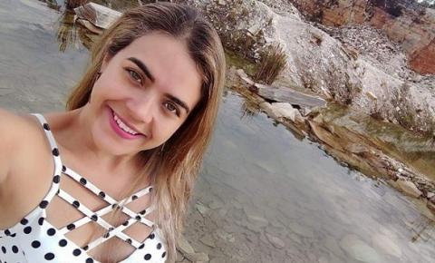 Mulher está desaparecida em Santa Bárbara