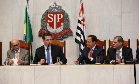 Cauê Macris devolve R$ 146 mi e antecipa economia do Orçamento da Alesp para 2020