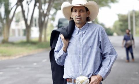 Locutor Asa Branca morre aos 57 anos