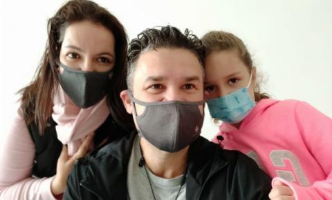 Engenheiro de Campinas que mora na China conta como está a vida com a epidemia do coronavírus